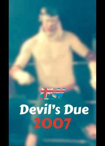 1pw Devil's Due 2007
