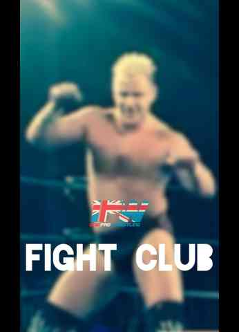 1PW Fight Club