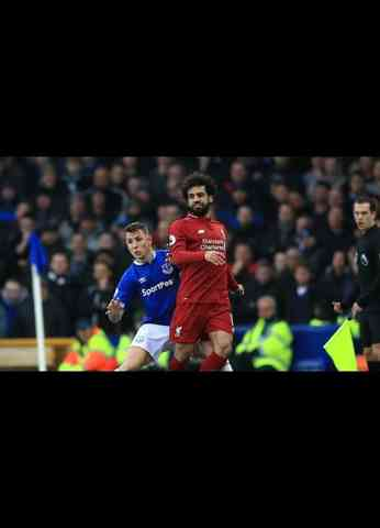 """Added Time Episode 3 - """"If Everton were playing at the bottom of the garden, I'd pull the curtains"""""""