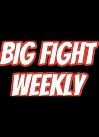 Big Fight Weekly Episode 18