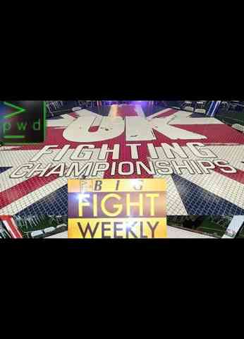 Big Fight Weekly - Episode 23