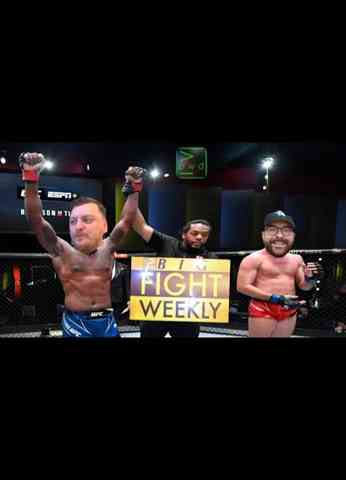 Big Fight Weekly - Episode 28