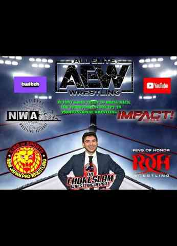 After Omega's AEW title win, Is Tony Khan trying to bring the territory concept into pro wrestling?
