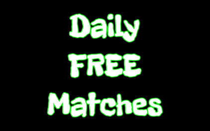 Daily Free Matches