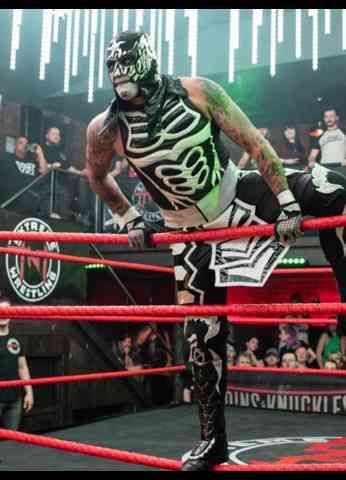 PAC vs Pentagon Jr