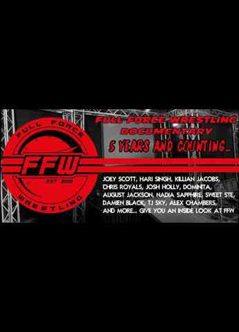 FFW presents '5 Years and Counting'