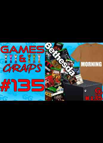 Brown Fumes | Games & Graps #135