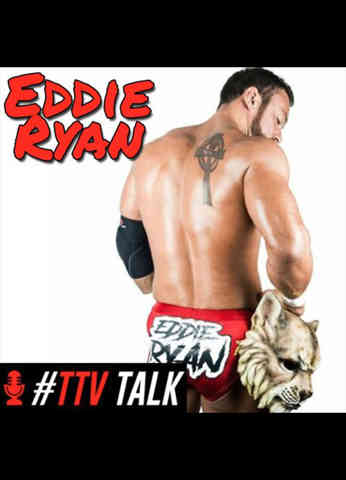 Eddie Ryan Interview