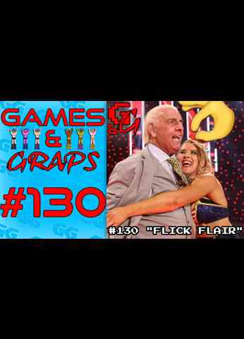 Flick Flair | Games & Graps #130
