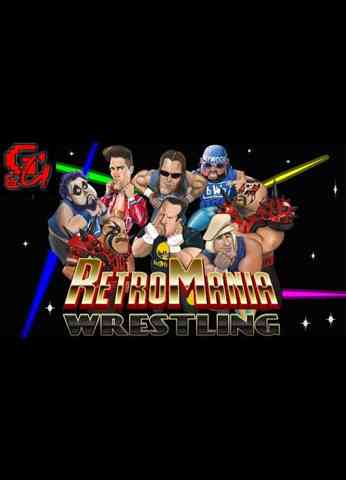 Games & Graps Bonus - Mike Hermann (RetroSoft) interview 2021- RetroMania Wrestling