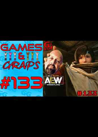 Games & Sacks | Games & Graps #133