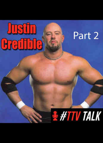 Justin Credible Interview - Part 2