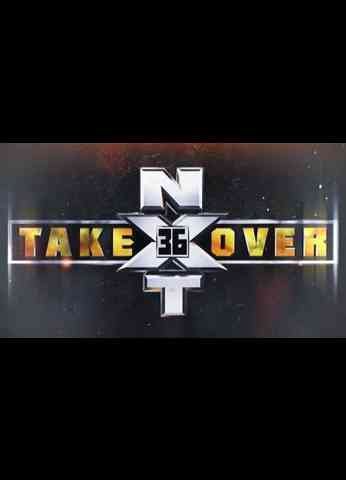 NXT Takeover 36 - Pre Show Before The Pre Show - Games & Graps LIVE!!