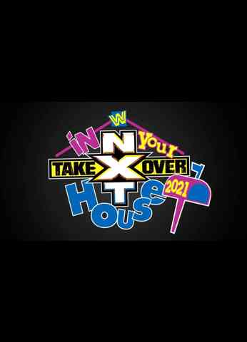 NXT Takeover In Your House - The Pre Show Before The Pre Show