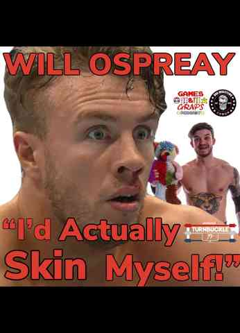 WHAT OFFENDED WILL OSPREAY? I Podcast Highlight Series