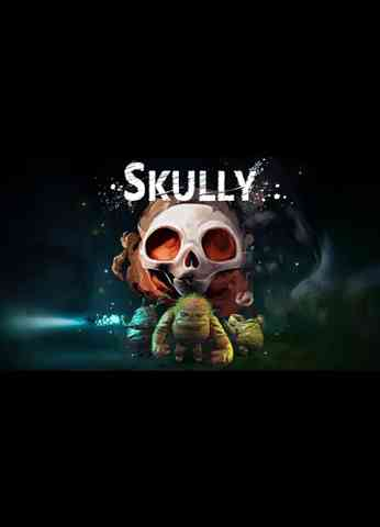 Skully - Hands On First Impressions PS4 Let's Play w/Sonny