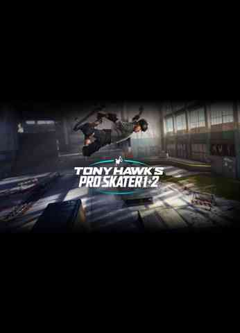 Tony Hawk's Pro Skater 1 + 2 - Warehouse Demo PS4 Let's Play!!! Sonny is EXCITED!!!!!