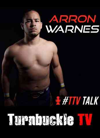 TTV Talk: Arron Warnes Interview!