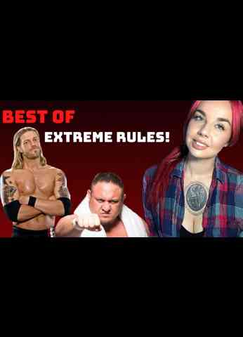 Best Of Extreme Rules!!!