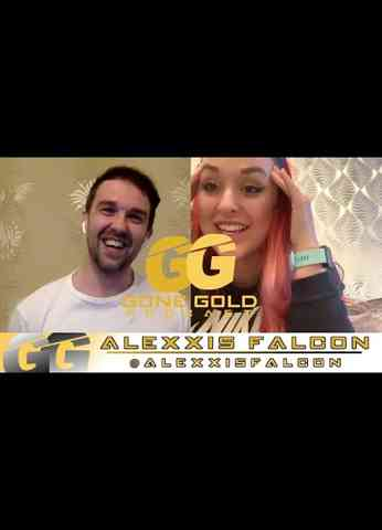 Gone Gold Podcast - Alexxis Falcon