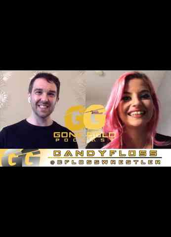 Gone Gold Podcast - Candyfloss
