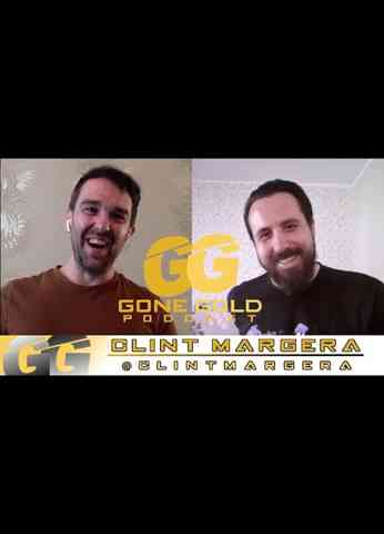 Gone Gold Podcast - Clint Margera