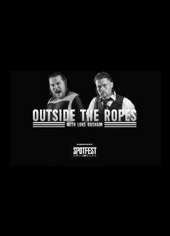 Outside The Ropes - Sit Down With Ash Draven