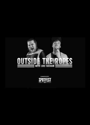 Outside The Ropes: Sit Down With Ashley Dunn