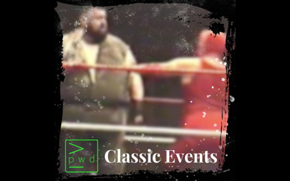 Powered4 Classic Events
