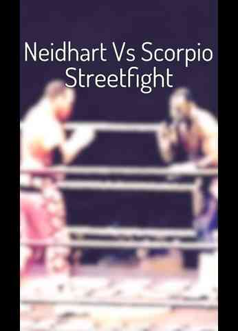 Jim 'The Anvil' Neidhart Vs Scorpio