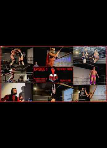 REACH Wrestling : Episode 1 The Debut Show