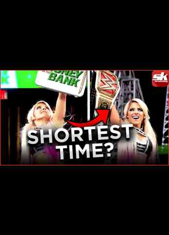 5 shortest WWE Money in the Bank contract reigns