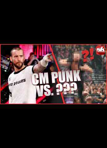 5 wrestlers CM Punk might face if he returns to pro-wrestling #Shorts