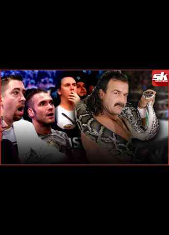5 WWE Superstars who brought animals to the ring