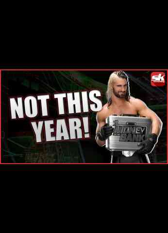 5 WWE Superstars who should not win the Money in the Bank contract this year