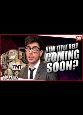 AEW introducing a new championship title? | SK Wrestling Top Story
