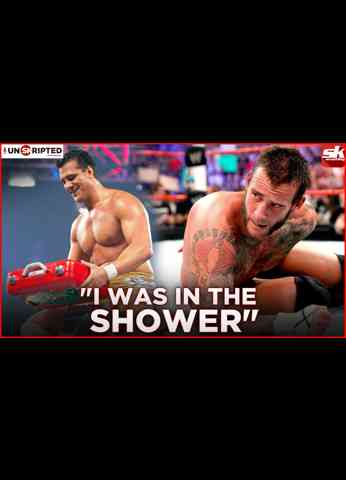 Alberto Del Rio on working with John Cena, cashing in on CM Punk, Vince McMahon, and more