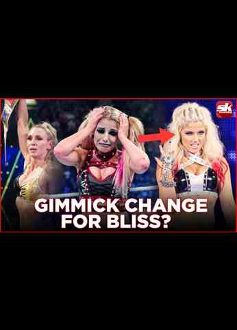 Alexa Bliss teases gimmick change with cryptic post   WWE News Roundup