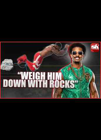 Angelo Dawkins reveals whether Montez Ford knows his own potential #shorts