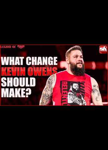 Becky Lynch assaulted; Vince Russo suggests change for Kevin Owens   WWE RAW Review   Legion of RAW