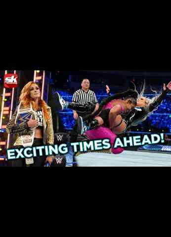 Becky Lynch returns; WWE listening to fans?   Good, Bad, Ugly of SmackDown