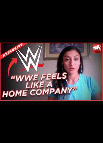Bianca Carelli comments on watching old Asuka matches, her WWE tryout, AEW, IMPACT Wrestling & more