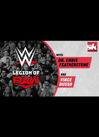 Bobby Lashley reacts to Goldberg's challenge; Karrion Kross in action | RAW Review | Legion of RAW