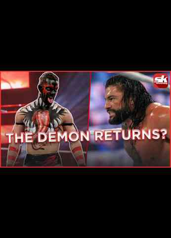 Could Finn Balor be the one to dethrone Roman Reigns?   Good, Bad, and Ugly of WWE SmackDown