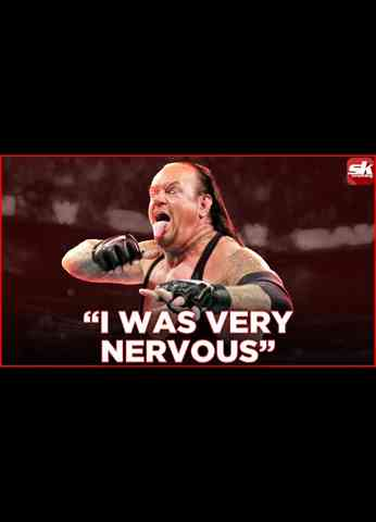 Current WWE titleholder reveals what The Undertaker was like backstage   WWE News Roundup