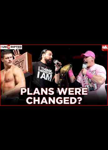 Damien Sandow on original plans for his WWE Money in the Bank win, Cody Rhodes, AEW, Mizdow and more