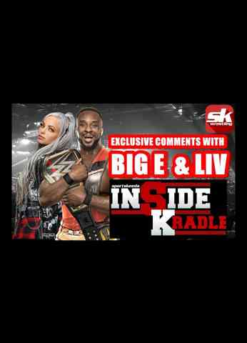 Did AEW hit a Grand Slam? Exclusive comments from WWE Champion Big E and Liv Morgan | InSide Kradle