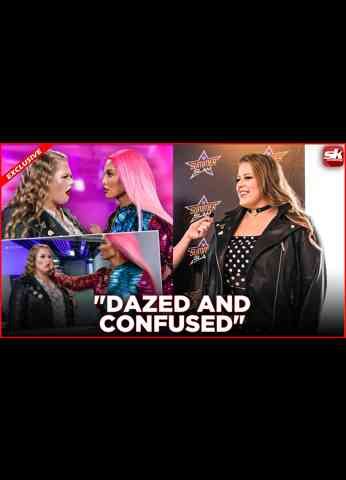 Doudrop talks about her reaction her WWE name change, working with Lilly, Eva Marie, and more
