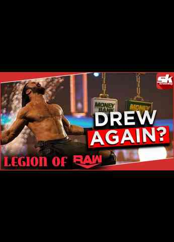 Drew McIntyre might get another shot at WWE Title; New name for former champion?   WWE RAW Review