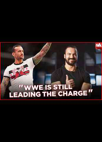 Drew McIntyre reveals what he actually thinks of CM Punk's wrestling return   WWE News Roundup
